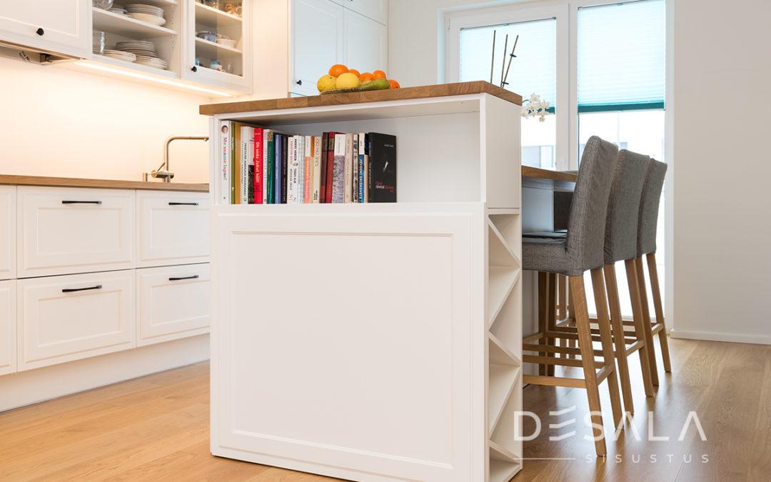Samm sammult: kuidas Desala abil kiiresti mööblit tellida?