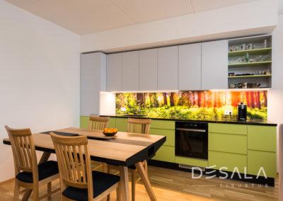 Köök 26 - Vaade 1