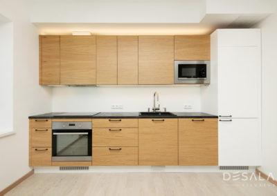 Köök 22 - Vaade 1