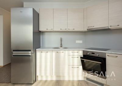 Köök 21 - Vaade 1