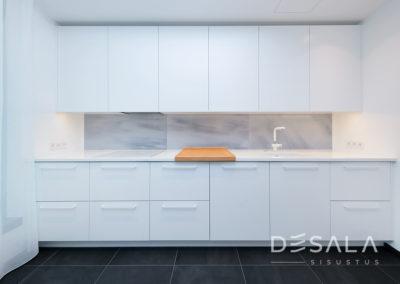 Köök 18 - Vaade 1