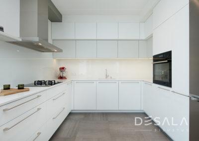 Köök 14 - Vaade 1