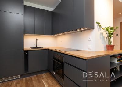 Köök 31 - Vaade 1