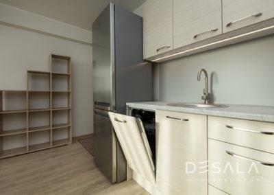 Köök 21 - Vaade 2