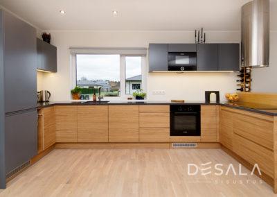Köök 16 - Vaade 2