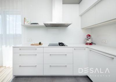 Köök 14 - Vaade 2