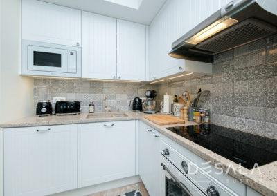 Köök 12 - Vaade 2