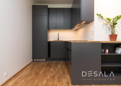 Köök 31 - Vaade 2