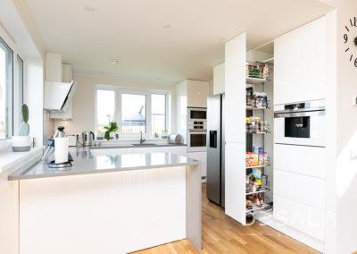 Köök 32 - Vaade 2