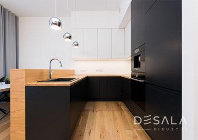 Köök 27 - Vaade 2