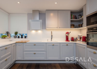Köök 25 - Vaade 2
