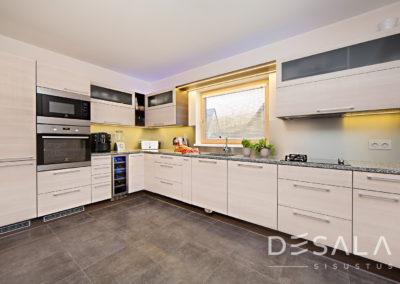 Köök 1 - Vaade 1