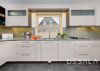 Köök 1 - Vaade 2