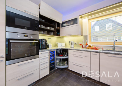 Köök 1 - Vaade 3