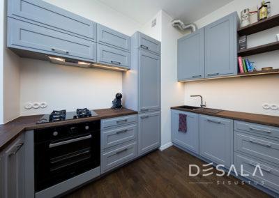 Köök 8 - Vaade 2