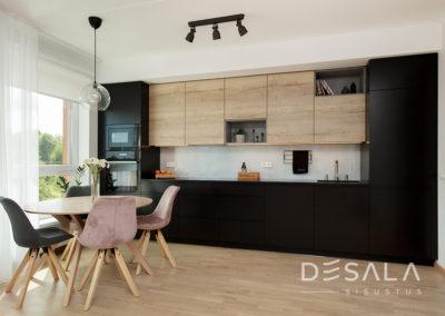 Köök 23 - Vaade 1