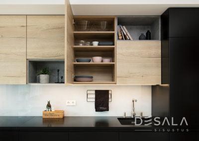 Köök 23 - Vaade 2