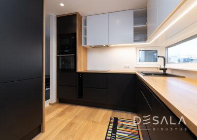 Köök 33 - Vaade 2