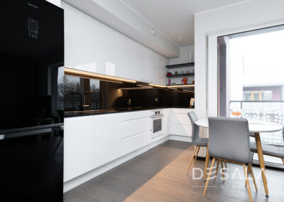 Köök 35 - Vaade 1