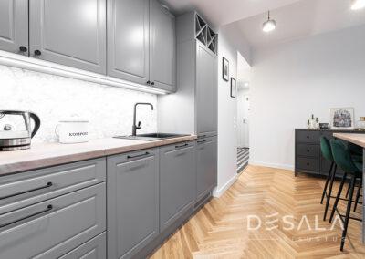 Köök 34 - Vaade 3