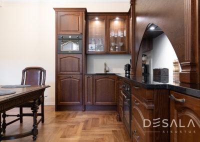 Köök 36 - Vaade 2